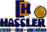 Bauelemente Hassler Logo